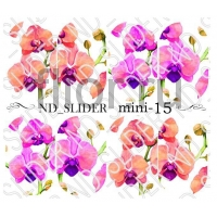 ND Slider mini 15
